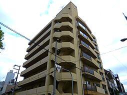 パークハイツ[2階]の外観