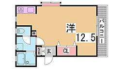 板宿駅 6.0万円