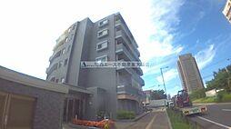 大阪府東大阪市荒本北2の賃貸マンションの外観