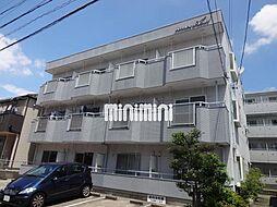 Annex Asai[3階]の外観