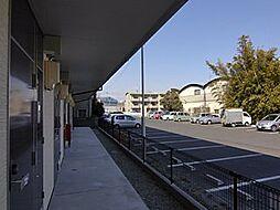 レオパレスKANAME[301号室]の外観