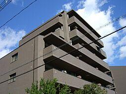 アートメゾン播磨II[5階]の外観