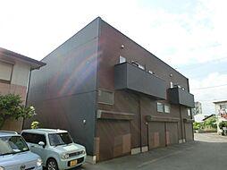 G・ROSSO[1階]の外観