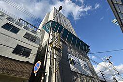 プレジオ神戸WEST[2階]の外観