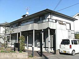 マノワールYAMAMOTO[1階]の外観
