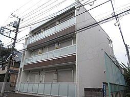 JR中央線 三鷹駅 徒歩17分の賃貸マンション