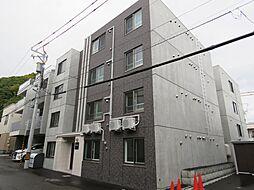 SUONO南円山[103号室]の外観