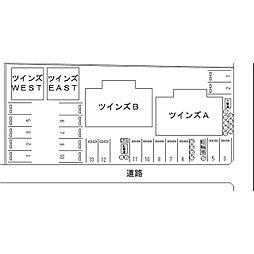 岐阜県各務原市川島河田町の賃貸アパートの外観