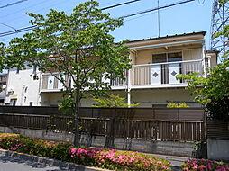 エトワール桜ヶ丘2[201号室]の外観