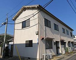 赤澤コーポ[南号室]の外観