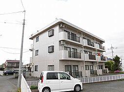 エステート昭島[2階]の外観