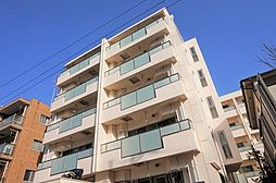 中新井サンライトマンション[108号室]の外観