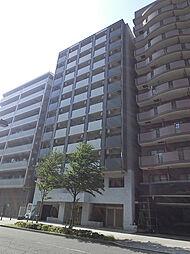 神奈川県横浜市港北区新横浜3丁目の賃貸マンションの外観
