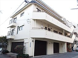 寿好ハイツ[4階]の外観