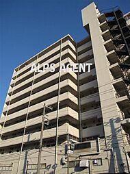 神奈川県横浜市中区日ノ出町1丁目の賃貸マンションの外観