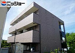 アンプルールフェールシャルマン[1階]の外観
