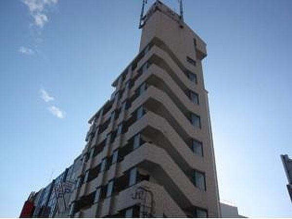 ジュネス神屋町 8階の賃貸【兵庫県 / 姫路市】