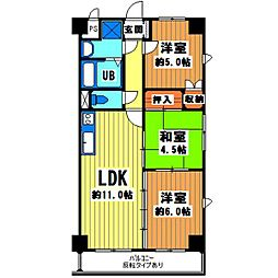 高麗川駅 7.0万円