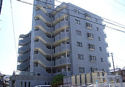 愛知県名古屋市南区源兵衛町1丁目の賃貸マンションの外観