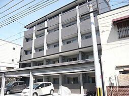 プリモベント円町[1階]の外観