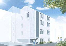 PONANT IKEBUKURO[3階]の外観