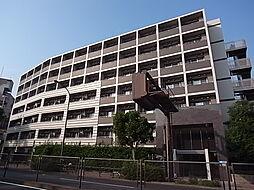 エコロジー都立大学レジデンス[0325号室]の外観