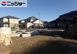 仮)大高Mプロジェクト A棟[1階]の外観