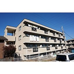 千葉県千葉市若葉区貝塚町の賃貸マンションの外観