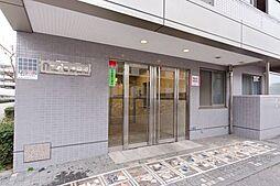 Nasic津田沼[401号室号室]の外観