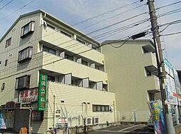 千葉県市川市南行徳1の賃貸マンションの外観