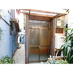 [テラスハウス] 兵庫県尼崎市今福2丁目 の賃貸【/】の外観