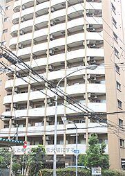 ライブコート北梅田[11階]の外観