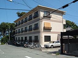 サンライト仁川[305号室]の外観