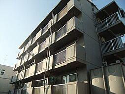 サニーヒルズ泉田II[2階]の外観
