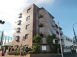 パークシティ浦和[5階]の外観