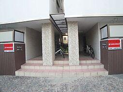 ビラプリンセス[2階]の外観