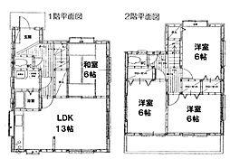 東海道本線 藤枝駅 徒歩33分