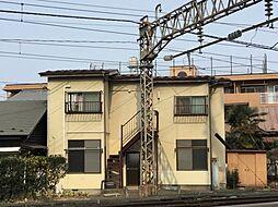宮城県仙台市青葉区小田原4丁目の賃貸アパートの外観