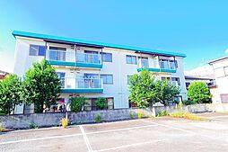 埼玉県新座市新堀2の賃貸マンションの外観