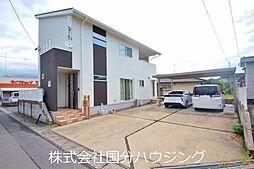 国分駅 11.0万円