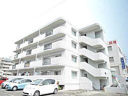 宮崎県宮崎市青島2丁目の賃貸マンションの外観
