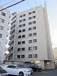 サムティ東札幌ノルド[3階]の外観