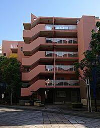 コスタ・ミラにしきのはま5番館[2階]の外観