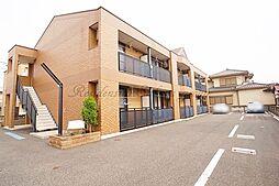 神奈川県平塚市東八幡1丁目の賃貸マンションの外観