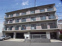 兵庫県神戸市西区森友5丁目の賃貸マンションの外観