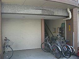 サンライフ赤塚[3階]の外観