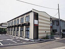 神奈川県相模原市緑区町屋4の賃貸アパートの外観