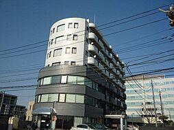 神奈川県海老名市泉2丁目の賃貸マンションの外観