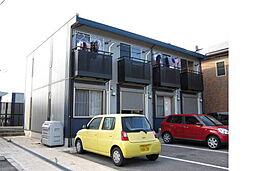 [テラスハウス] 広島県東広島市三永3丁目 の賃貸【/】の外観