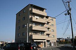 Do・三木ビル[401号室]の外観